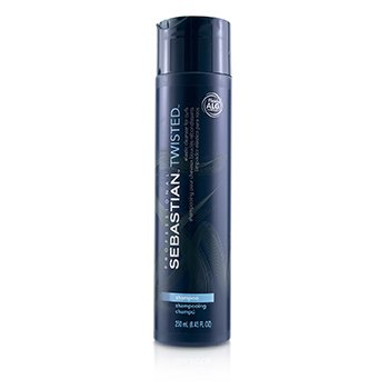 Twisted Elastic Cleanser (For Curls) (250ml/8.45oz)