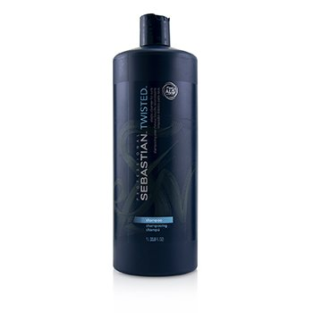 Twisted Elastic Cleanser (For Curls) (1000ml/33.8oz)