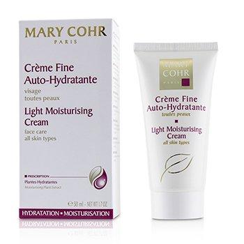 Light Moisturising Cream - For All Skin Types (50ml/1.7oz)