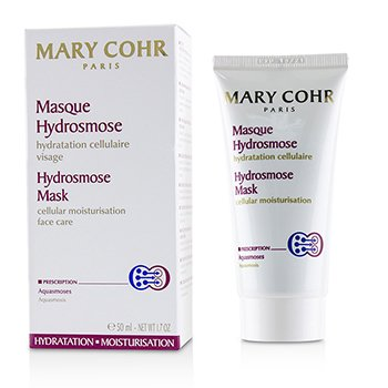Hydrosmose Mask - Cellular Moisturisation (50ml/1.7oz)