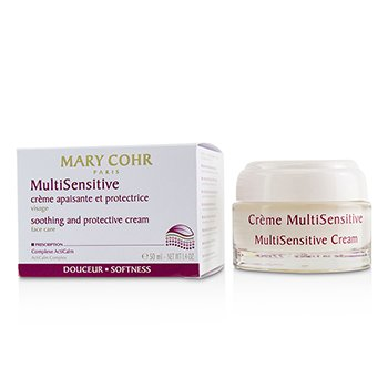 MultiSensitive Soothing & Protective Cream (50ml/1.4oz)