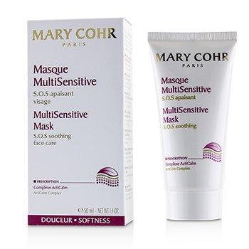MultiSensitive Mask - S.O.S Soothing (50ml/1.4oz)