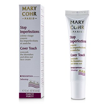 Stop Imperfections Cover Touch (15ml/0.54oz)