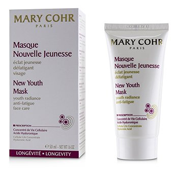 New Youth Mask - Youth Radiance & Anti-Fatigue (50ml/1.6oz)