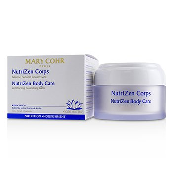 NutriZen Body Care - Comforting Nourishing Balm (200ml/6.8oz)