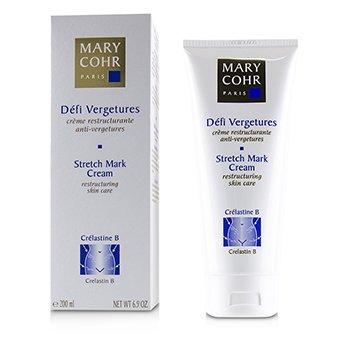 Stretch Mark Cream (200ml/6.9oz)