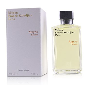 Amyris Homme Eau De Toilette Spray (200ml/6.8oz)