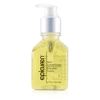 Skin Conditioner Enzyme Toner - For Dry, Normal & Combination Skin Types (125ml/4oz)