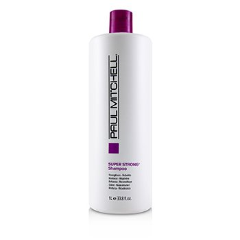 Super Strong Shampoo (Strengthens - Rebuilds) (1000ml/33.8oz)