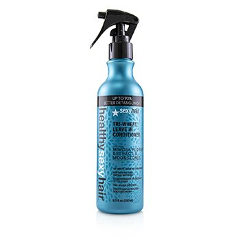 Healthy Sexy Hair Tri-Wheat Leave In Conditioner (250ml/8.5oz)