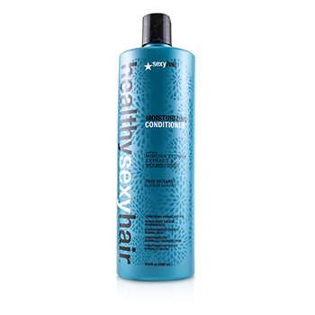 Healthy Sexy Hair Moisturizing Conditioner (Normal/ Dry Hair) (1000ml/33.8oz)