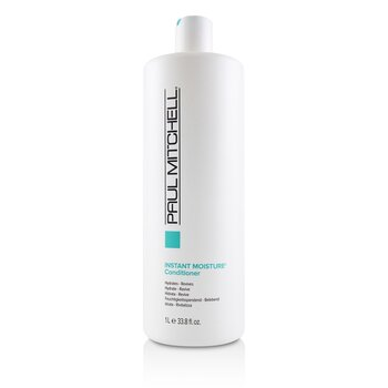Instant Moisture Conditioner (Hydrates - Revives) (1000ml/33.8oz)