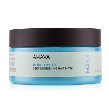 Deadsea Water Deep Nourishing Hair Mask (250ml/8.5oz)