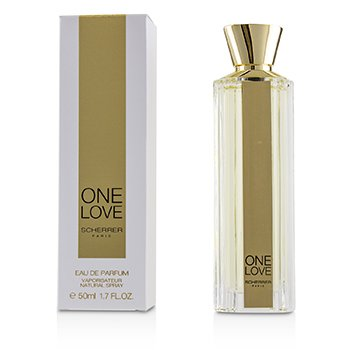 One Love Eau De Parfum Spray (50ml/1.7oz)