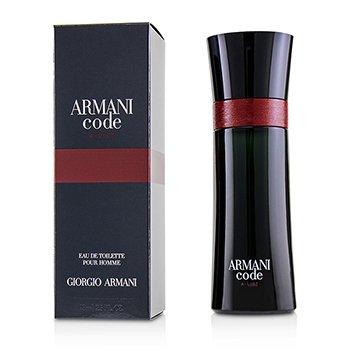 Giorgio Armani Armani Code A-List EDT Spray 75ml/2.5oz  men