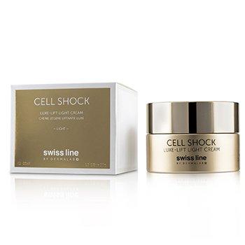 Cell Shock Luxe-Lift Light Cream (50ml/1.7oz)