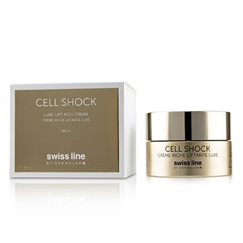 Cell Shock Luxe-Lift Rich Cream (50ml/1.7oz)