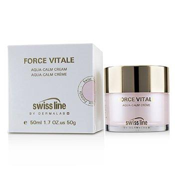 Force Vitale Aqua-Calm Cream (50ml/1.7oz)