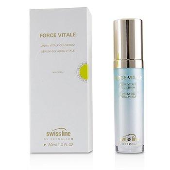 Force Vitale Aqua-Vitale Gel Serum (30ml/1oz)