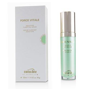 Force Vitale Aqua-Pure Clarifying Serum (30ml/1oz)