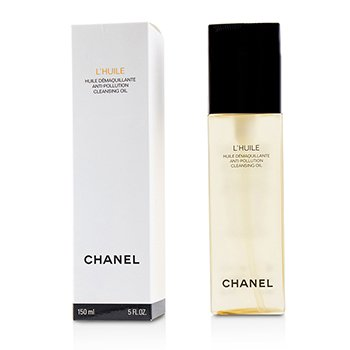 L'Huile Anti-Pollution Cleansing Oil (150ml/5oz)