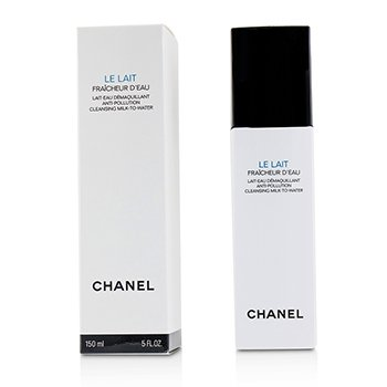 Le Lait Anti-Pollution Cleansing Milk-To-Water (150ml/5oz)