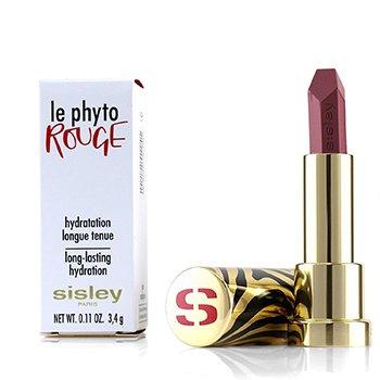 Le Phyto Rouge Long Lasting Hydration Lipstick - # 21 Rose Noumea (3.4g/0.11oz)
