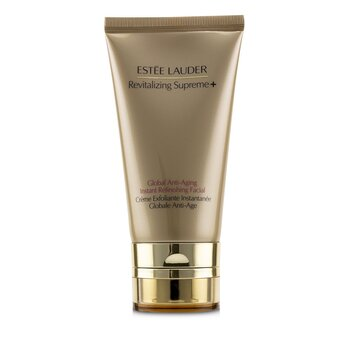 Revitalizing Supreme + Global Anti-Aging Instant Refinishing Facial (75ml/2.5oz)