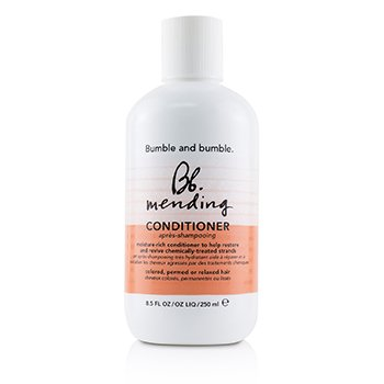 Bb. Mending Conditioner (Colored, Permed or Relaxed Hair) (250ml/8.5oz)