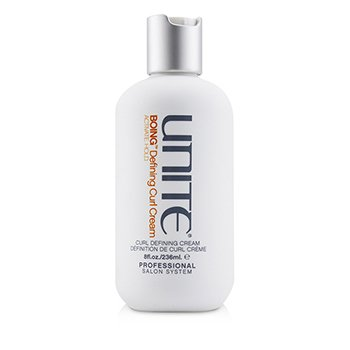 BOING Defining Curl Cream (Activate. Hold) (236ml/8oz)