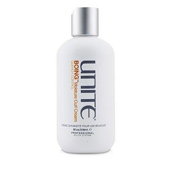 BOING Moisture Curl Cream (Quench. Control) (236ml/8oz)