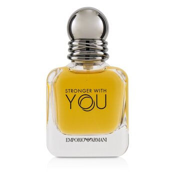 Emporio Armani Stronger With You Eau De Toilette Spray (30ml/1oz)