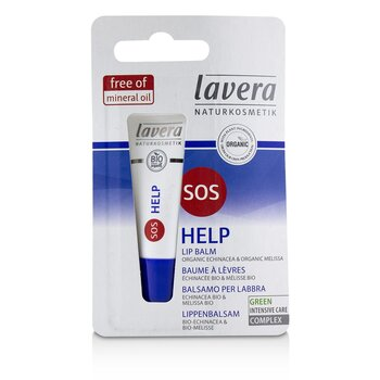SOS Help Lip Balm (8ml/0.3oz)