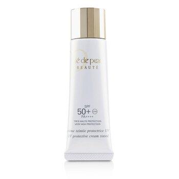 UV Protective Cream Tinted SPF 50 - Ivory (30ml/1.1oz)