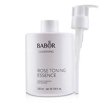 CLEANSING Rose Toning Essence (Salon Size) (500ml/16.7oz)