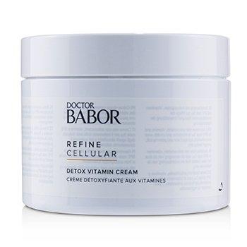 Doctor Babor Refine Cellular Detox Vitamin Cream (Salon Size) (200ml/6.7oz)