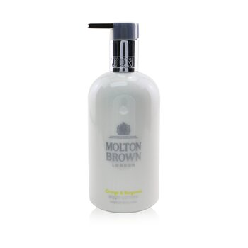 Orange & Bergamot Body Lotion (300ml/10oz)