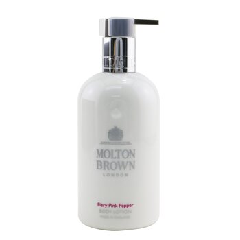 Fiery Pink Pepper Body Lotion (300ml/10oz)