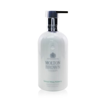 Refined White Mulberry Hand Lotion (300ml/10oz)