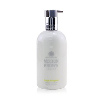 Orange & Bergamot Hand Lotion (300ml/10oz)