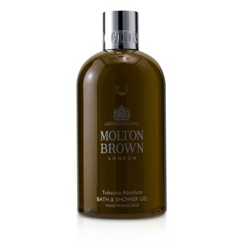 Tobacco Absolute Bath & Shower Gel (300ml/10oz)