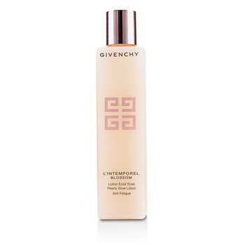 Givenchy 紀梵希 L'Intemporel Blossom Pearly Glow Lotion 200ml/6.7oz - 化妝水/保濕噴霧