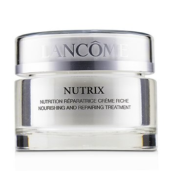 Nutrix Nourishing And Repairing Treatment Rich Cream - For Very Dry, Sensitive Or Irritated Skin (50ml/1.7oz)