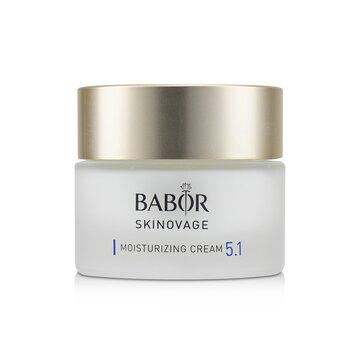 Skinovage [Age Preventing] Moisturizing Cream 5.1 - For Dry Skin (50ml/1.7oz)