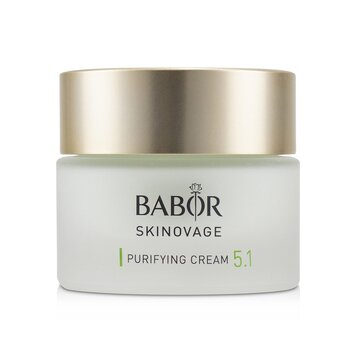 Skinovage [Age Preventing] Purifying Cream 5.1 - For Problem & Oily Skin (50ml/1.7oz)