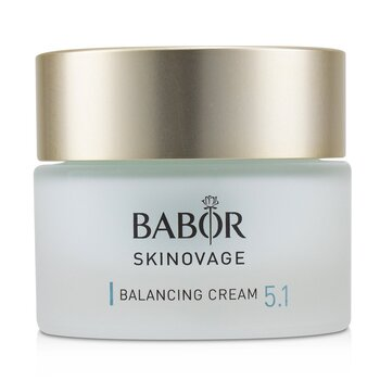 Skinovage [Age Preventing] Balancing Cream 5.1 - For Combination Skin (50ml/1.7oz)