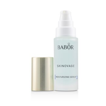 Skinovage [Age Preventing] Moisturizing Serum - For Dry Skin (30ml/1oz)