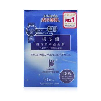 Hyaluronic Acid Essence Mask (10pcs)