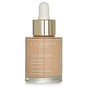 Skin Illusion Natural Hydrating Foundation SPF 15 # 108 Sand (30ml/1oz)