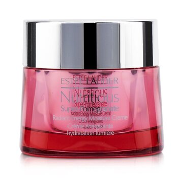 Nutritious Super-Pomegranate Radiant Energy Moisture Creme (50ml/1.7oz)